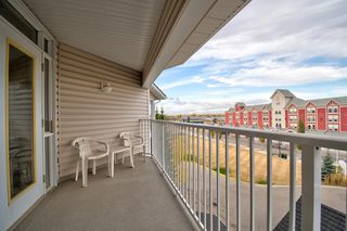 Photo 18: 401 305 1 Avenue NW: Airdrie Apartment for sale : MLS®# A1040343