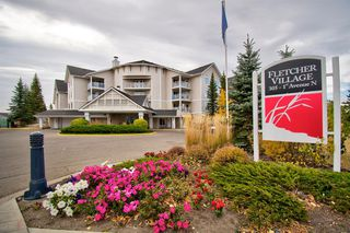 Photo 31: 401 305 1 Avenue NW: Airdrie Apartment for sale : MLS®# A1040343