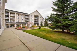 Photo 32: 401 305 1 Avenue NW: Airdrie Apartment for sale : MLS®# A1040343