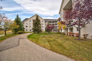 Photo 35: 401 305 1 Avenue NW: Airdrie Apartment for sale : MLS®# A1040343