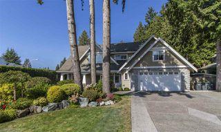 Photo 1: 12467 22 Avenue in Surrey: Crescent Bch Ocean Pk. House for sale (South Surrey White Rock)  : MLS®# R2513141