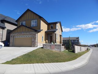 Photo 1: 215 Panatella View in Calgary: Panorama Hills Detached for sale : MLS®# A1046159