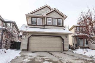 Main Photo: 12035 21 Avenue in Edmonton: Zone 55 House for sale : MLS®# E4221243