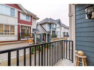 "Photo 21: 17 21017 76 Avenue in Langley: Willoughby Heights Townhouse for sale in ""Serenity"" : MLS®# R2518797"