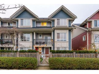 "Photo 3: 17 21017 76 Avenue in Langley: Willoughby Heights Townhouse for sale in ""Serenity"" : MLS®# R2518797"
