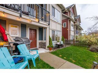 "Photo 39: 17 21017 76 Avenue in Langley: Willoughby Heights Townhouse for sale in ""Serenity"" : MLS®# R2518797"