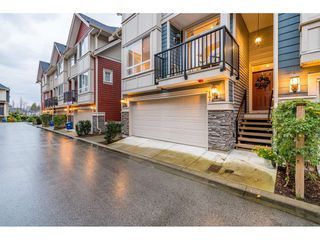 "Photo 2: 17 21017 76 Avenue in Langley: Willoughby Heights Townhouse for sale in ""Serenity"" : MLS®# R2518797"