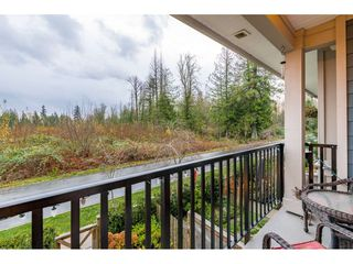 "Photo 18: 17 21017 76 Avenue in Langley: Willoughby Heights Townhouse for sale in ""Serenity"" : MLS®# R2518797"