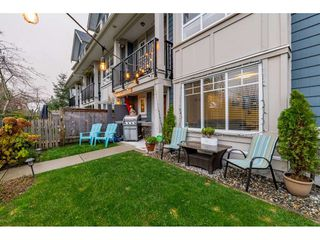 "Photo 38: 17 21017 76 Avenue in Langley: Willoughby Heights Townhouse for sale in ""Serenity"" : MLS®# R2518797"