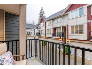 "Photo 20: 17 21017 76 Avenue in Langley: Willoughby Heights Townhouse for sale in ""Serenity"" : MLS®# R2518797"