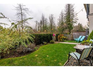 "Photo 37: 17 21017 76 Avenue in Langley: Willoughby Heights Townhouse for sale in ""Serenity"" : MLS®# R2518797"