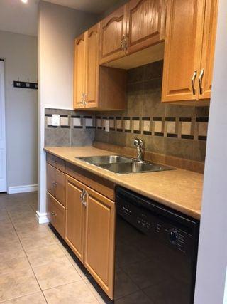 Photo 5: 312 10555 93 Street in Edmonton: Zone 13 Condo for sale : MLS®# E4221575