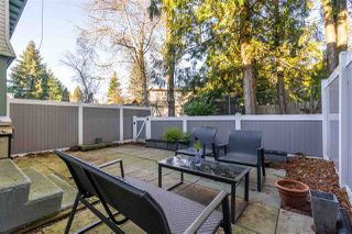 "Photo 16: 4 10898 152ND Street in Surrey: Bolivar Heights Townhouse for sale in ""Woodbridge"" (North Surrey)  : MLS®# R2521852"
