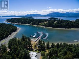 Main Photo: 76 Marina Dr in Thetis Island: Other for sale : MLS®# 861854