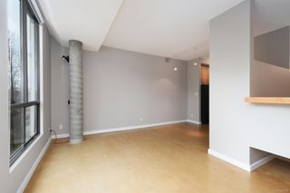 Photo 4: 218 409 Swift St in : Vi Downtown Condo for sale (Victoria)  : MLS®# 861994
