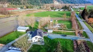 Photo 8: 5353 INTERPROVINCIAL Highway in Abbotsford: Sumas Prairie House for sale : MLS®# R2528573