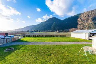 Photo 10: 5353 INTERPROVINCIAL Highway in Abbotsford: Sumas Prairie House for sale : MLS®# R2528573
