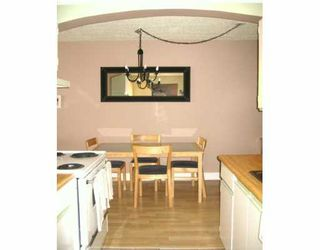 """Photo 1: 112 240 MAHON AV in North Vancouver: Lower Lonsdale Condo for sale in """"SEADALE PLACE"""" : MLS®# V606834"""