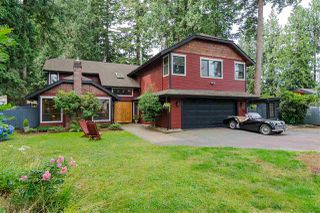 "Main Photo: 20438 93A Avenue in Langley: Walnut Grove House for sale in ""Walnut Grove"" : MLS®# R2388855"