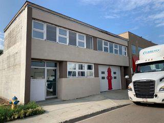 Main Photo: 10417 79 Avenue in Edmonton: Zone 15 Office for sale : MLS®# E4169826