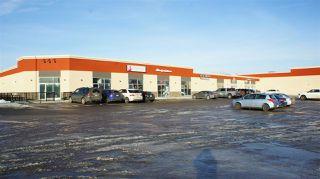 Photo 5: 611 10471-99 Avenue: Fort Saskatchewan Retail for sale : MLS®# E4169880