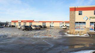 Photo 3: 611 10471-99 Avenue: Fort Saskatchewan Retail for sale : MLS®# E4169880