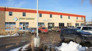 Photo 2: 611 10471-99 Avenue: Fort Saskatchewan Retail for sale : MLS®# E4169880