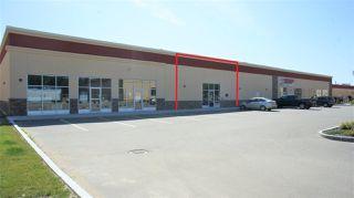 Photo 1: 611 10471-99 Avenue: Fort Saskatchewan Retail for sale : MLS®# E4169880