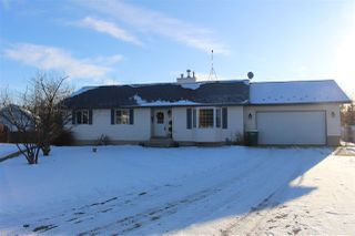 Photo 1: 493 Stanley Close: Rural Parkland County House for sale : MLS®# E4172206
