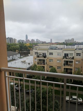 Photo 11: 503, 10333 - 112 Street in Edmonton: Condo for rent