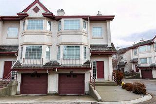 Photo 43: 34 1237 CARTER CREST Road in Edmonton: Zone 14 Townhouse for sale : MLS®# E4179861
