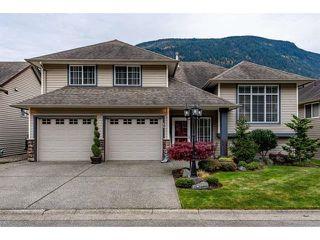 "Main Photo: 42 349 WALNUT Avenue: Harrison Hot Springs House for sale in ""Harrisburgh"" : MLS®# R2429948"