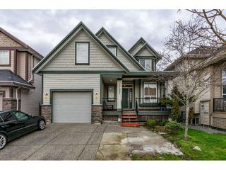 Main Photo: 17281 64A Avenue in Surrey: Cloverdale BC House for sale (Cloverdale)  : MLS®# R2431292