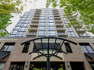 "Photo 17: 805 124 W 1ST Street in North Vancouver: Lower Lonsdale Condo for sale in ""The Q"" : MLS®# R2436276"