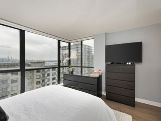 "Photo 9: 805 124 W 1ST Street in North Vancouver: Lower Lonsdale Condo for sale in ""The Q"" : MLS®# R2436276"