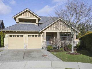 Photo 1: 5383 SPETIFORE Crescent in Delta: Tsawwassen Central House for sale (Tsawwassen)  : MLS®# R2439998