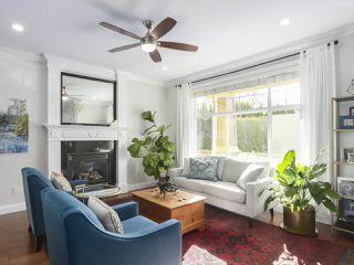 Photo 2: 5383 SPETIFORE Crescent in Delta: Tsawwassen Central House for sale (Tsawwassen)  : MLS®# R2439998