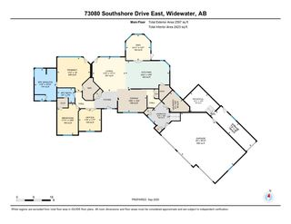 Photo 49: 73080 Southshore Drive E: Widewater House for sale : MLS®# E4190253