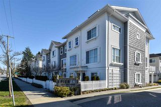 """Photo 20: 29 16228 16 Avenue in Surrey: King George Corridor Townhouse for sale in """"Pier 16"""" (South Surrey White Rock)  : MLS®# R2446444"""