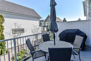 """Photo 17: 29 16228 16 Avenue in Surrey: King George Corridor Townhouse for sale in """"Pier 16"""" (South Surrey White Rock)  : MLS®# R2446444"""