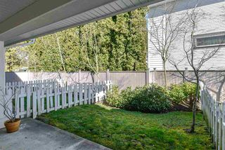 """Photo 18: 29 16228 16 Avenue in Surrey: King George Corridor Townhouse for sale in """"Pier 16"""" (South Surrey White Rock)  : MLS®# R2446444"""