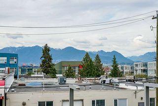 "Photo 12: 320 289 E 6TH Avenue in Vancouver: Mount Pleasant VE Condo for sale in ""SHINE"" (Vancouver East)  : MLS®# R2452303"