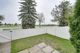 Photo 26: 17E TWIN Terrace in Edmonton: Zone 29 Townhouse for sale : MLS®# E4198296