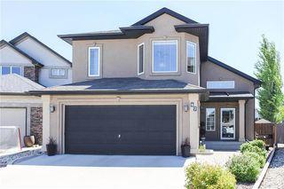 Photo 3: 47 Breton Bay in Winnipeg: Residential for sale (2J)  : MLS®# 202011865