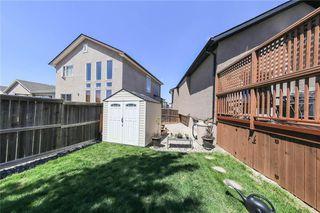 Photo 9: 47 Breton Bay in Winnipeg: Residential for sale (2J)  : MLS®# 202011865