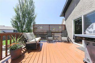 Photo 6: 47 Breton Bay in Winnipeg: Residential for sale (2J)  : MLS®# 202011865
