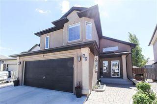 Photo 2: 47 Breton Bay in Winnipeg: Residential for sale (2J)  : MLS®# 202011865