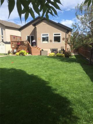 Photo 13: 47 Breton Bay in Winnipeg: Residential for sale (2J)  : MLS®# 202011865