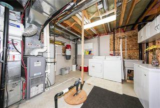 Photo 36: 47 Breton Bay in Winnipeg: Residential for sale (2J)  : MLS®# 202011865