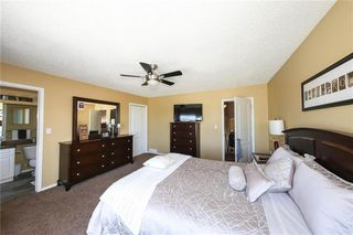 Photo 25: 47 Breton Bay in Winnipeg: Residential for sale (2J)  : MLS®# 202011865